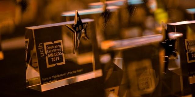 Celebrating Excellence awards 2019